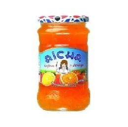 AICHA Confiture d'orange 430g