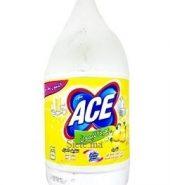 Ace Eau de javel citron 2.5L