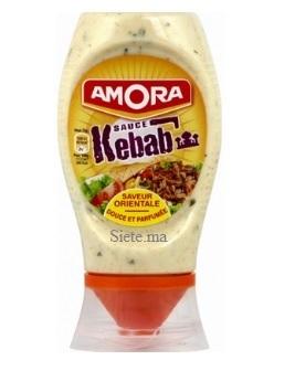 Amora 256g Sauce Kebab