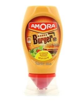 Amora 260g Sauce Burger