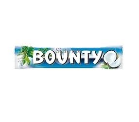 Chocolat Bounty