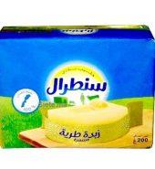 Beurre doux 200 g