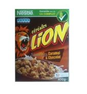 Nestle Lion Céreales 375g