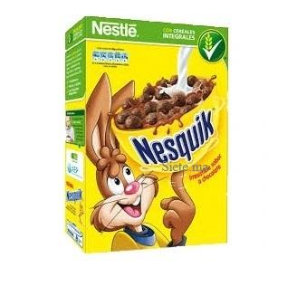 Nestle Nesquik Céreales