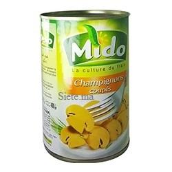 MIDO - Champignons