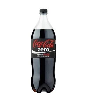 Coca-Cola Coca Cola Zéro 1L