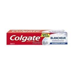 Colgate Dentifrice Blancheur 75ML