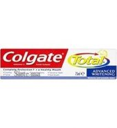 Colgate Dentifrice Total Régulier 75ML