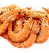 Crevettes Rose complètes 500 gr