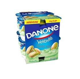 DANONE Pack Yaourt