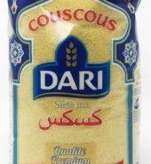 DARI – Couscous fin 1kg