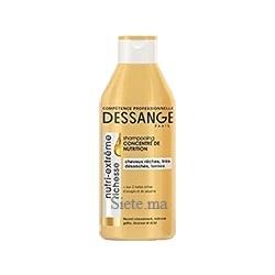 Dessange Shampoing Nutri-Extrême