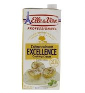 Elle & Vire Crème cuisson Excellence 1L
