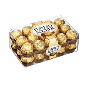 FERRERO ROCHER Boite Chocolat