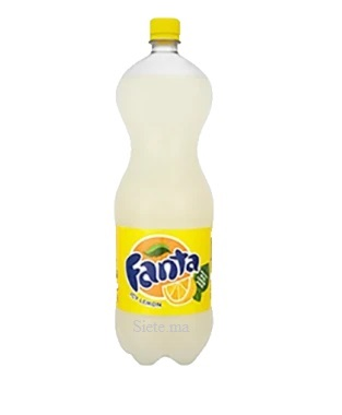 Fanta Fanta Citron 1L