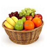 Panier Fruits Indispensables