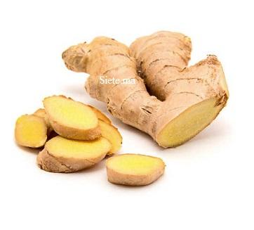fruit Gingembre Frais 250g