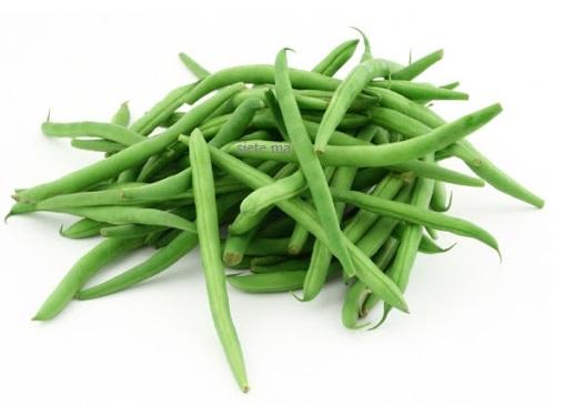 HARICOT VERT (1kg) لوبيا خضراء
