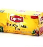 Lipton Yellow 25 Sachets