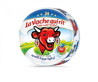 La Vache qui Rit 24 PORTION