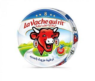 La Vache qui Rit 8 PORTIONS