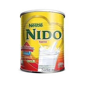 NIDO Lait en poudre 2.5 Kg