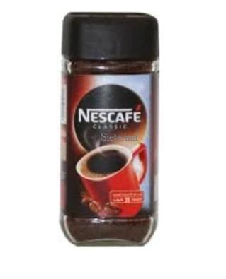 Nescafé Café soluble 45g