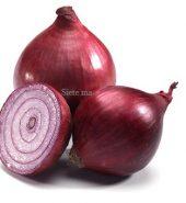 OGNIONS ROUGE (1Kg) البصل الأحمر