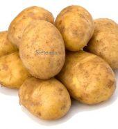 POMMES DE TERRE BLANCHE (1Kg) البطاطس البيضاء
