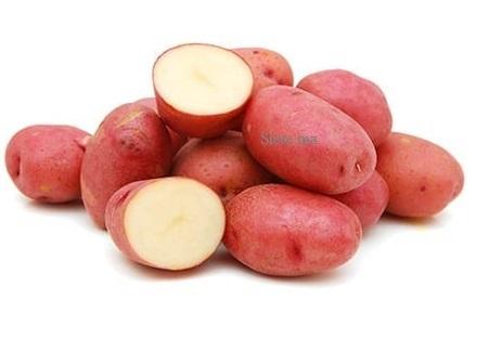 POMME DE TERRE ROUGE (1Kg) البطاطس الحمراء