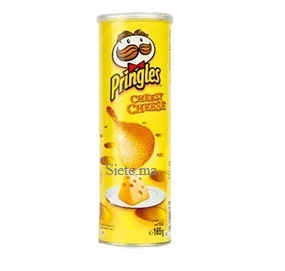 PRINGLES Chips Cheese