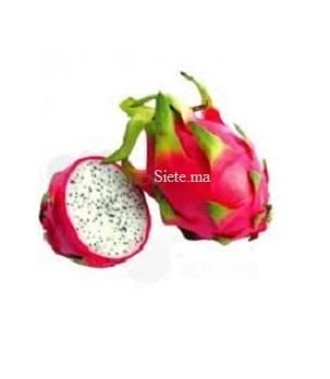 fruit Pithaya dragon 1 pièce (200-300g)