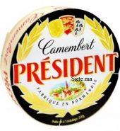 Président – Fromage Camembert 250gr
