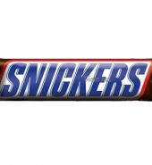 SNICKERS chocolat 50g