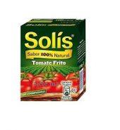 SOLIS TOMATE FRITO 350G