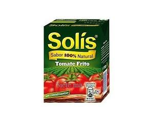 SOLIS TOMATE