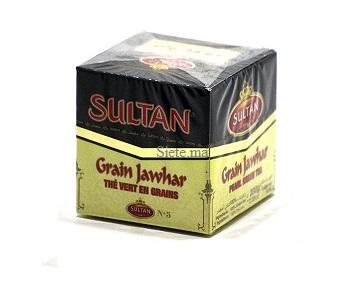 SULTAN AL JAWHAR 200G