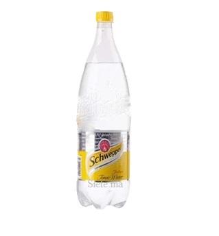 Schweppes Schweppes Tonic 1L