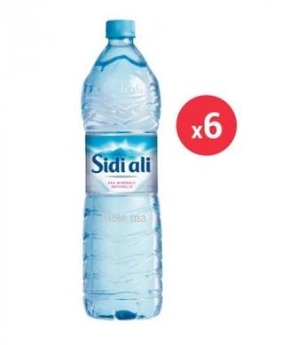 Sidi Ali Sidi Ali 1.5L x6