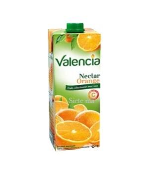 Valencia Nectar Orange 1L