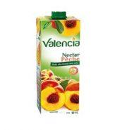 Valencia Nectar Pêche 1L