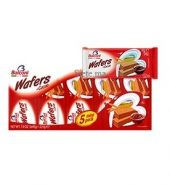 Wafers Gaufrette Cacao 45gx5