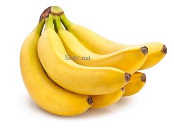 Bananes Maroc 1kg