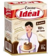 Idéal – Cacao Special Pâtisserie Idéal 35g