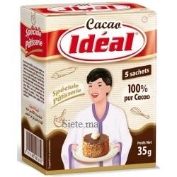 Idéal - Cacao Special Pâtisserie Idéal 35g
