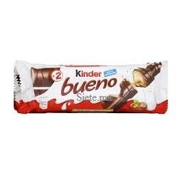 chocolat Kinder