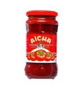 AICHA – Concentré de tomate 37cl