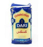 DARI -Couscous moyen 1kg
