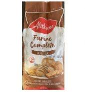 Al Itkane – Farine Complète De Blé Dur Al Itkane 5kg