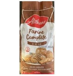Al Itkane - Farine Complète De Blé